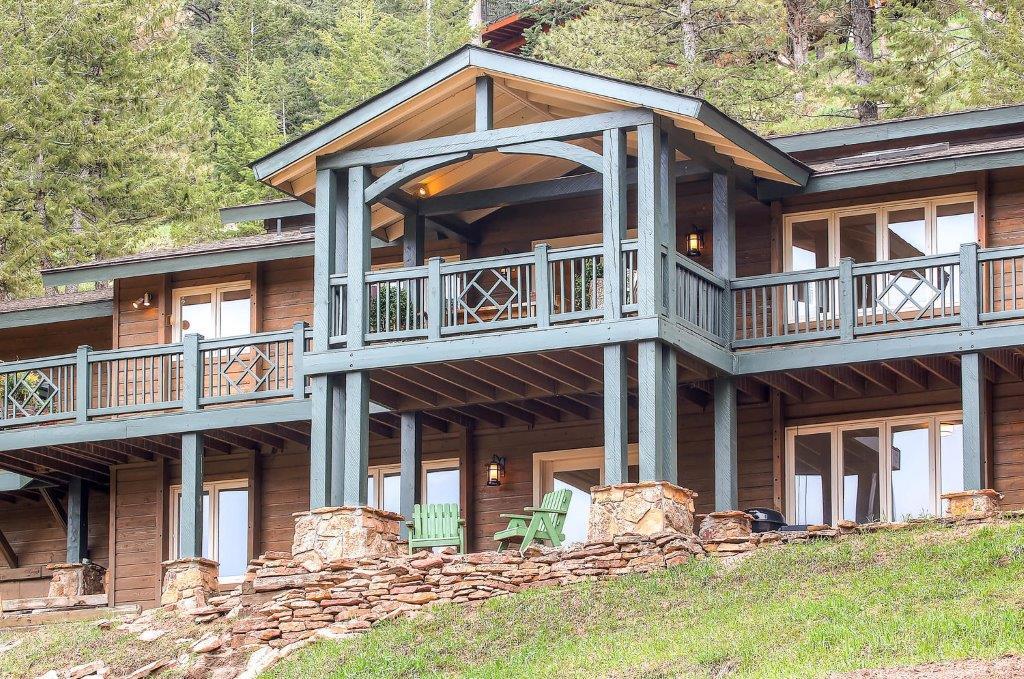 Boulder House